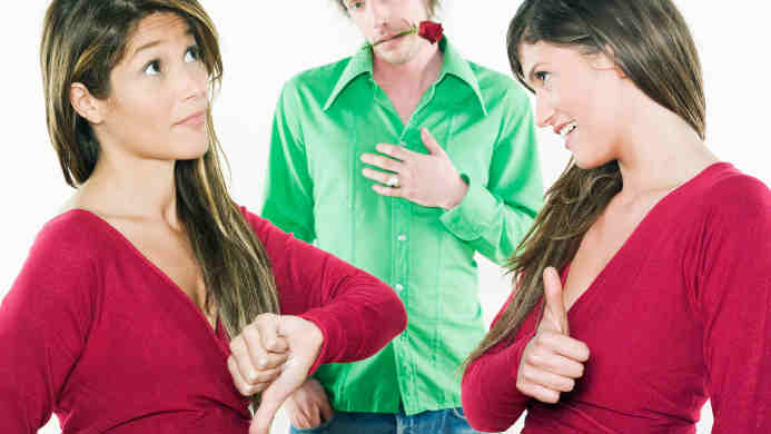 Body Language Do's and Dont's in Dating