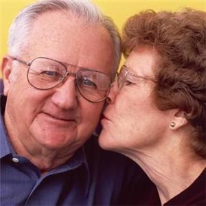 Senior Dating Image