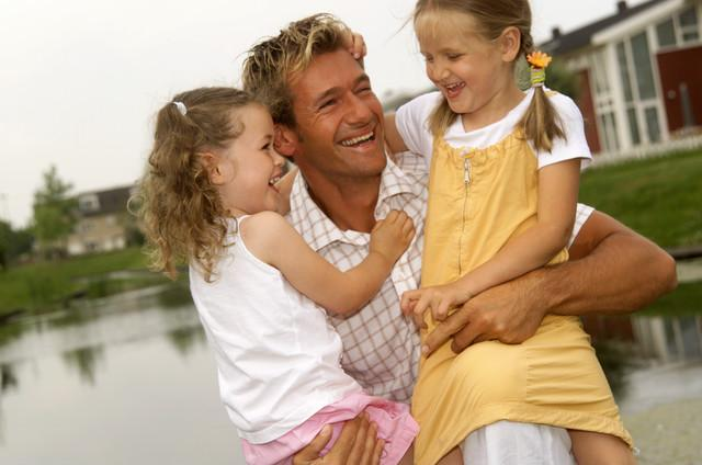 Single Dads Dating - Some Tips to Remember
