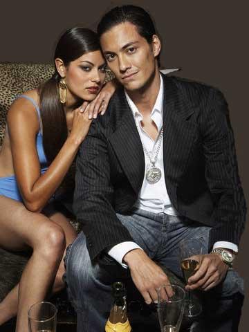 Why Women Find Wealthy Men Attractive