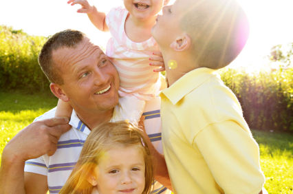 Dealing with the Child and Relationship