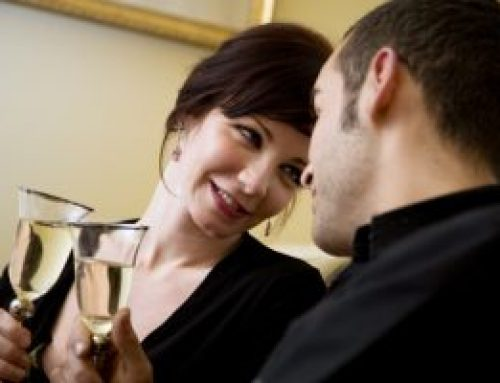 First Date Tips for Women: Learn What Not to Say on a First Date